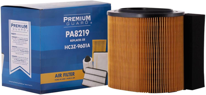 PG Air Filter
