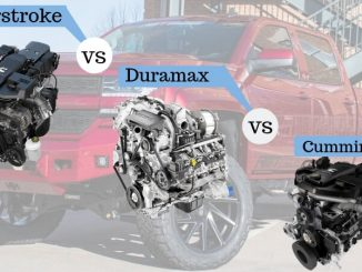 Powerstroke vs Duramax vs Cummins