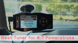 Best Tuner for 6.7 Powerstroke