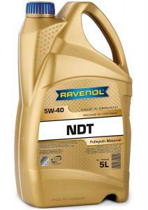 Ravenol Diesel Motor Oil