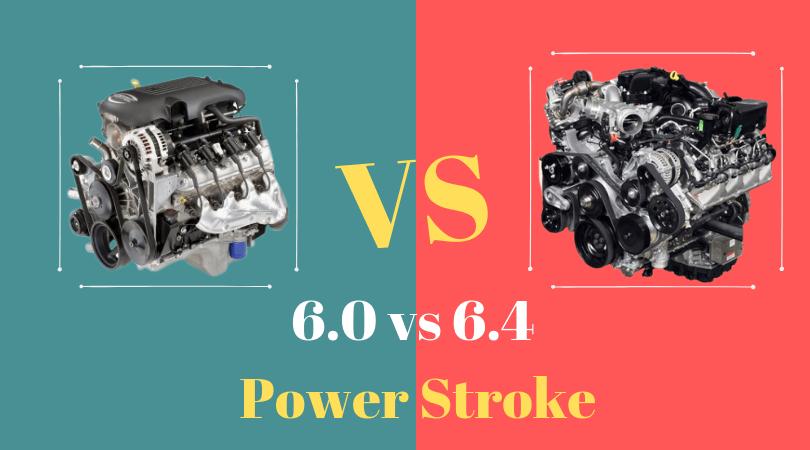 Photo of 6.0 vs 6.4 Powerstroke – Top Comparison Between Two Powerstroke