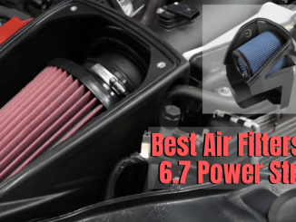 Best Air Filters for 6.7 Power Stroke