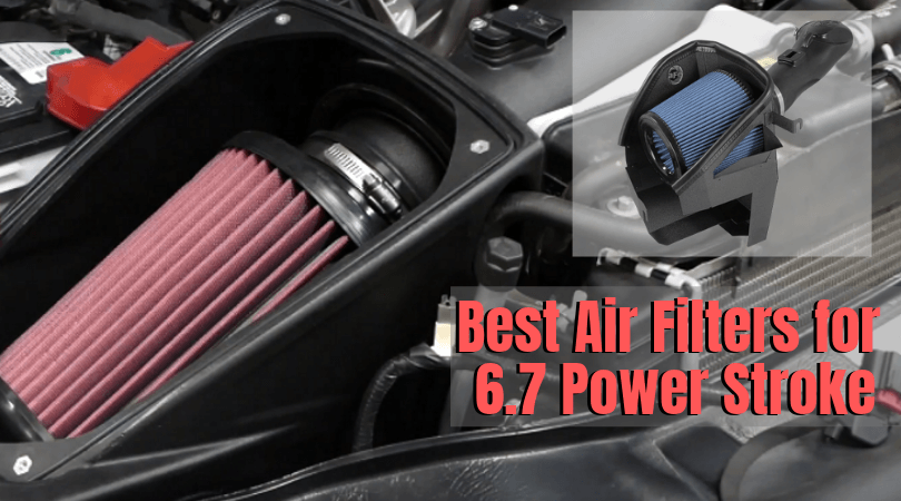 Photo of Best Air Filters for 6.7 Powerstroke – Recommended Air Filters of 2020