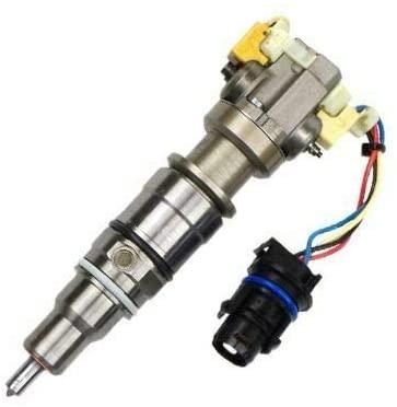 DCP Fuel Ijector