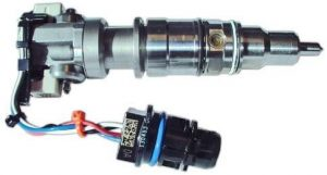 Alliant Power Fuel Injector