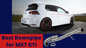 Best Downpipe for MK7 GTI