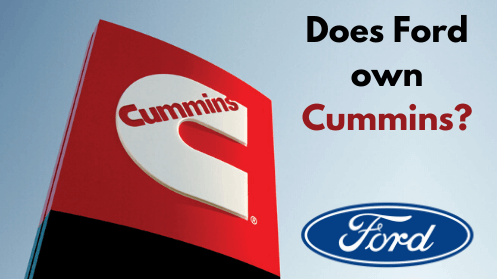 Photo of Does Ford own Cummins? – Know the Real Truth about Cummins Engines