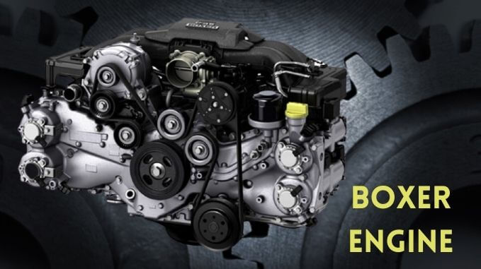 Photo of Boxer Engine Disadvantages: Know More Facts about Boxer Engine