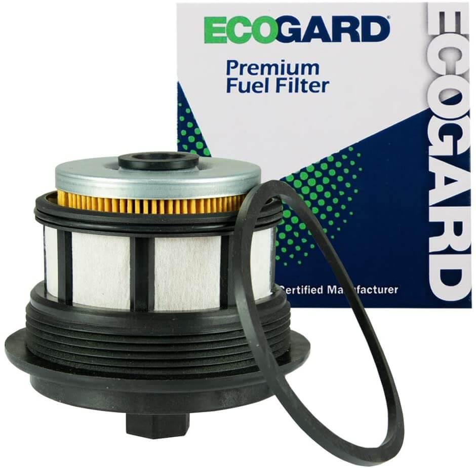 ECOGARD XF59292