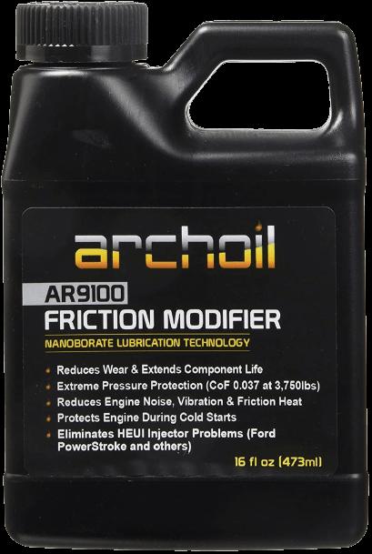 Archoil_AR9100