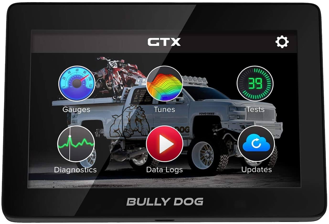 Bully Dog - 40460B