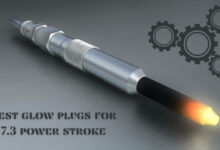 Best glow plugs for 7.3 power stroke