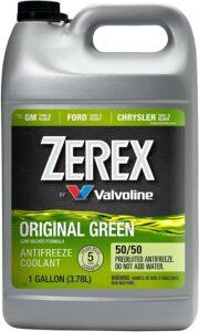 Zerex Original