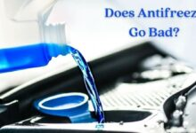 Does Antifreeze Go Bad_