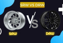 SRW Vs DRW