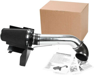 """Superfastracing Cold Air Intake System – 4"""""""