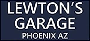 Lewton's Garage