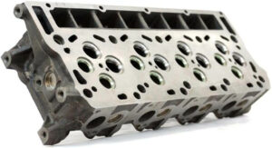 CIFIC Replacement Bare Cylinder Head for Ford