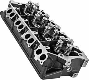 Mophron Replacement for 6.0 power stroke cylinder head – 18mm